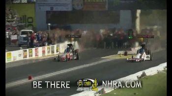 NHRA Mello Yello TV Spot, 'First Two Races' - Thumbnail 3