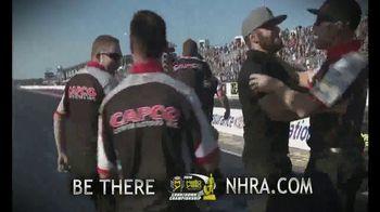 NHRA Mello Yello TV Spot, 'First Two Races' - Thumbnail 4