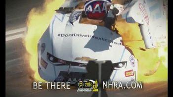 NHRA Mello Yello TV Spot, 'First Two Races' - Thumbnail 5