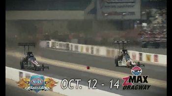 NHRA Mello Yello TV Spot, 'First Two Races' - Thumbnail 7