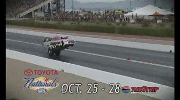 NHRA Mello Yello TV Spot, 'First Two Races' - Thumbnail 8