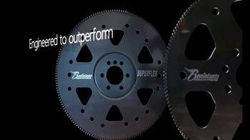 Boninfante Friction Inc. TV Spot, 'Fuel Technology'