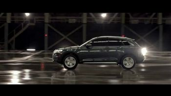 2018 Audi Q5 TV Spot, 'Pioneering Performance' [T2] - Thumbnail 1