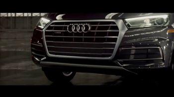 2018 Audi Q5 TV Spot, 'Pioneering Performance' [T2] - Thumbnail 2