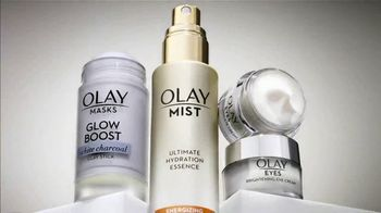 Olay TV Spot, 'The Hottest Debut'