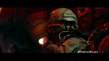 Hunter Killer - Alternate Trailer 9
