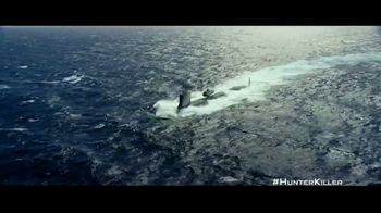 Hunter Killer - Alternate Trailer 10