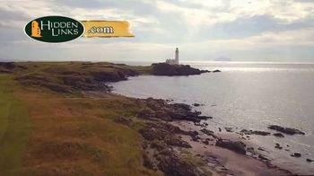 Hidden Links TV Spot, 'Trump Turnberry Scotland' - Thumbnail 1