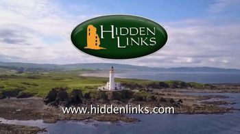 Hidden Links TV Spot, 'Trump Turnberry Scotland' - Thumbnail 9