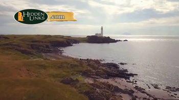 Hidden Links TV Spot, 'Trump Turnberry Scotland' - Thumbnail 2