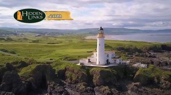 Hidden Links TV Spot, 'Trump Turnberry Scotland' - Thumbnail 3