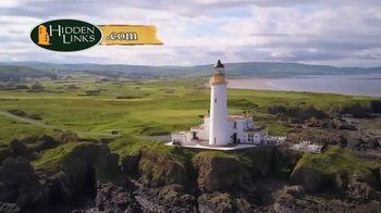 Hidden Links TV Spot, 'Trump Turnberry Scotland' - Thumbnail 4