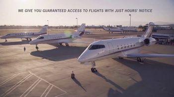 NetJets TV Spot, 'Private Aircraft Access'
