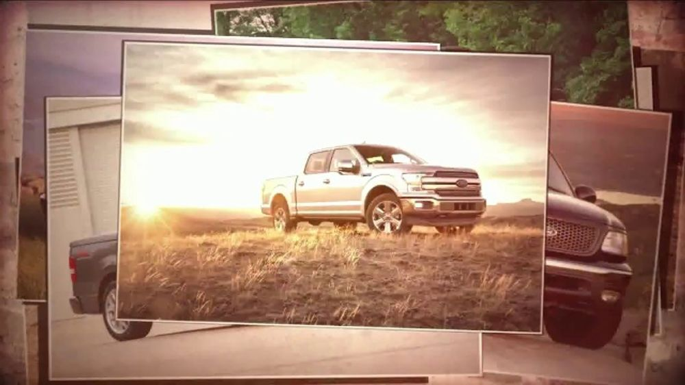 2018 Ford F 150 Tv Commercial What Makes A Winner Featuring