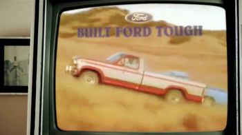 2018 Ford F-150 TV Spot, 'What Makes a Winner?' Featuring Matthew Stafford [T2] - Thumbnail 2