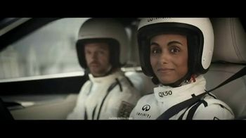 2019 Infiniti QX50 TV Spot, 'Get Out' [T2]