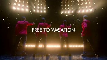 Norwegian Cruise Line TV Spot, 'Free Airfare and Open Bar' Song by Pitbull - Thumbnail 8