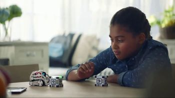 Anki COZMO TV Spot, \'Winner\'