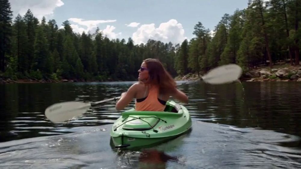 Grand Canyon University TV Commercial, \'Arizona Road Trip\' - iSpot.tv