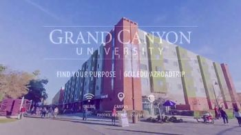Grand Canyon University TV Spot, 'Arizona Road Trip' - Thumbnail 10