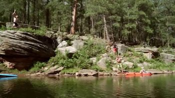 Grand Canyon University TV Spot, 'Arizona Road Trip' - Thumbnail 3