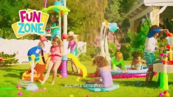 Little Tikes Fun Zone TV Spot, 'Buckets of Fun'