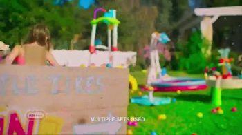 Little Tikes Fun Zone TV Spot, 'Buckets of Fun' - Thumbnail 2
