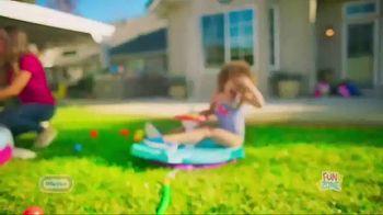 Little Tikes Fun Zone TV Spot, 'Buckets of Fun' - Thumbnail 4