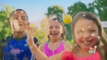 Little Tikes Fun Zone TV Spot, 'Buckets of Fun' - Thumbnail 5