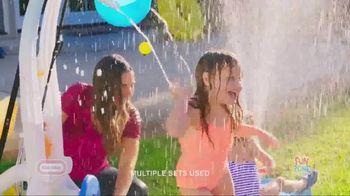 Little Tikes Fun Zone TV Spot, 'Buckets of Fun' - Thumbnail 7