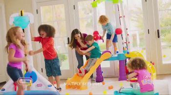 Little Tikes Fun Zone TV Spot, 'Buckets of Fun' - Thumbnail 8