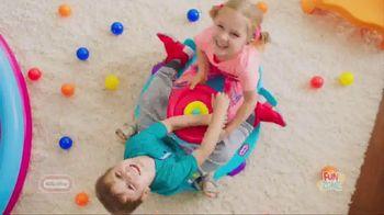 Little Tikes Fun Zone TV Spot, 'Buckets of Fun' - Thumbnail 9