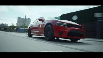Dodge Memorial Day Sales Event TV Spot, 'Brotherhood of Muscle: Courses' [T2] - Thumbnail 1