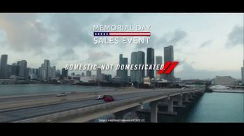 Dodge Memorial Day Sales Event TV Spot, 'Brotherhood of Muscle: Courses' [T2] - Thumbnail 6