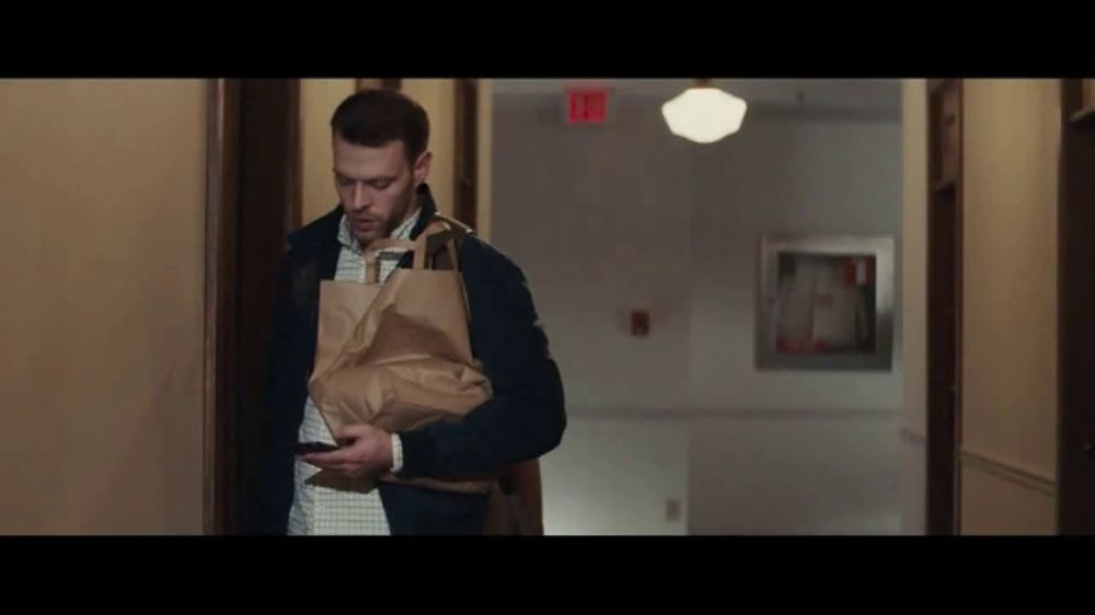 DURACELL TV Commercial, 'Hallway'