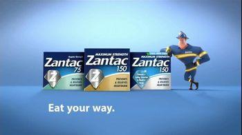 Zantac TV Spot, 'Family Taco Night' - Thumbnail 9