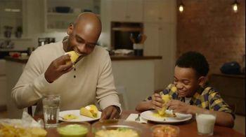 Zantac TV Spot, 'Family Taco Night' - Thumbnail 2