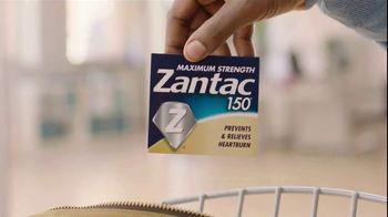Zantac TV Spot, 'Family Taco Night' - Thumbnail 5