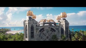 Atlantis TV Spot, 'Where Our Story Begins'
