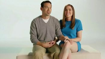eHarmony TV Spot, 'Nick and Kimmy' Song by Natalie Cole - Thumbnail 1