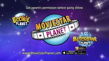 MovieStarPlanet.com TV Spot, 'The Rich and Famous' - Thumbnail 9