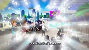 MovieStarPlanet.com TV Spot, 'The Rich and Famous' - Thumbnail 1
