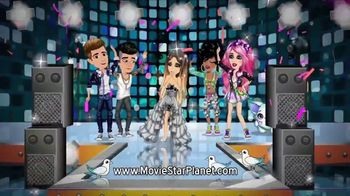 MovieStarPlanet.com TV Spot, 'The Rich and Famous' - Thumbnail 4