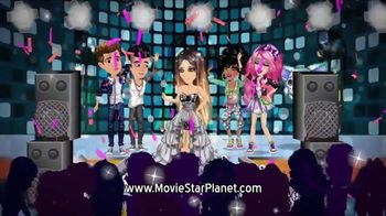 MovieStarPlanet.com TV Spot, 'The Rich and Famous' - Thumbnail 5