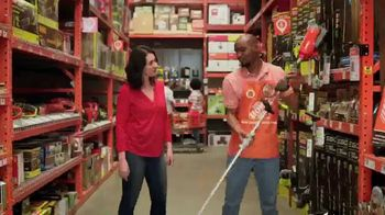 The Home Depot Memorial Day Savings TV Spot, 'The Latest' - Thumbnail 2