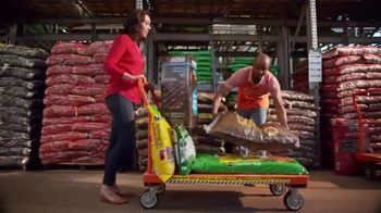 The Home Depot Memorial Day Savings TV Spot, 'The Latest' - 1540 commercial airings