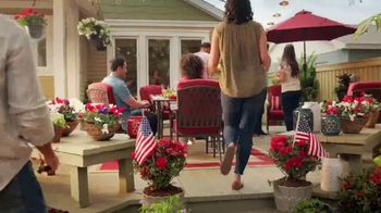 The Home Depot Memorial Day Savings TV Spot, 'The Latest' - Thumbnail 7