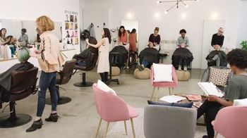 Office Depot TV Spot, 'Hairstylist' - Thumbnail 9