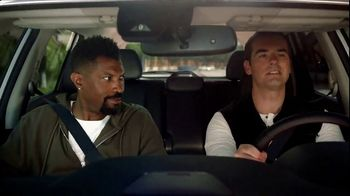 2018 Nissan Rogue TV Spot, 'Lando Style' Featuring Deon Cole, Jeff Meacham