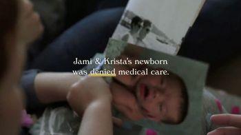 Beyond I Do TV Spot, 'Meet Jami & Krista' - Thumbnail 6